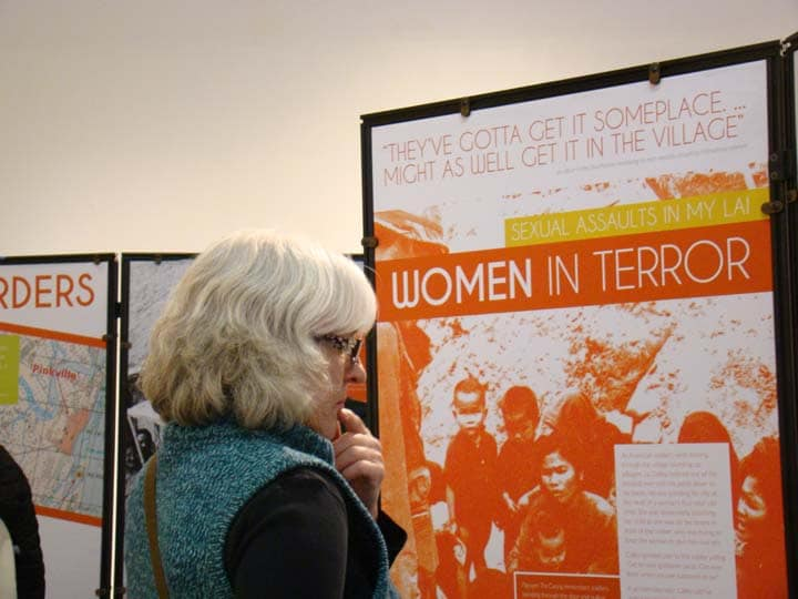 Memorial Exhibit Debuts in Santa Fe